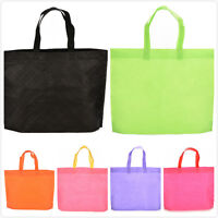 Women Shopping Shoulder Tote Folding Pouch Storage Bag Reusable Handbag RDRW