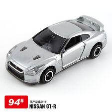 NEW TAKARA TOMICA # 94 NISSAN GTR  DIECAST CAR MODEL TOY CAR 785477