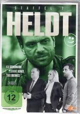 Heldt - Staffel Season 7 - (3 DVD) - Neu / OVP