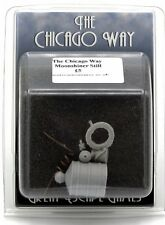 The Chicago Way TCW028 Moonshiner Still (Small) Prohibition Terrain Scenery NIB