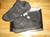 NEW ADIDAS Y-3 QASA HIGH M21248 size US 10 UK 9.5 EUR 44