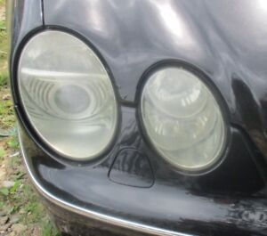 MERCEDES CL 500 AMG DRIVER SIDE HEADLIGHT 2158260480