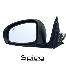 SIDE MIRROR for 2011 - 2012 TOYOTA AVALON  with Auto Dimming, Memory Driver Left