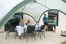 NEW Coleman event shelter gazebo XL 15ft 4.5m x 4.5m RRP £229.99