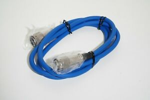 14-Pin 6FT Male to Female CCU Cable