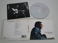Neil Diamond / 12 Songs (Columbia 82876761312) CD Album Digipak
