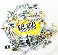 Yamaha Vintage nut and bolt kit rd rx xs tx