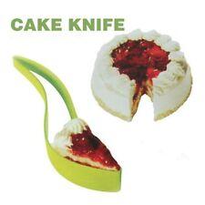 Cake Dispatcher Dessert Cutting Divider Knife Kitchen Accessories Even Cutter BD