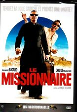 DVD - LE MISSIONNAIRE - Jean Marie Bigard