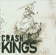 Crash Kings [Digipak] by Crash Kings (CD, May-2009, Custard)