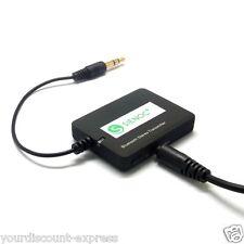 Wireless Bluetooth V2.1 3,5mm A2DP Stereo Audio Adapter Sender Dongle für TV NEU