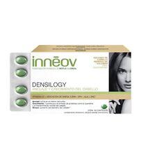 Inneov Densilogy Anti-hairloss Hair Mass Masa Capilar 60 Capsules