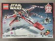 Lego 4002019 CHRISTMAS X-Wing