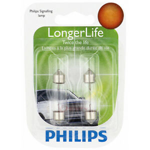Philips Dome Light Bulb for Mercedes-Benz 380SL 450SL 560SL 1973-1989 wy