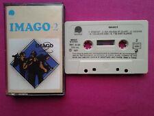 Rare K 7 / Cassette / Imago - Portraits / FR 1977