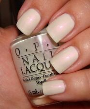 Opi Nail Polish Fit For A Queensland Nl A48 15ml Full Size Discontinued Rare