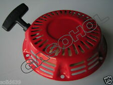 PULL RECOIL STARTER FOR HONDA GX340 GX390 GX610 GX620 11HP 13HP 28400-ZE3-W01 GX