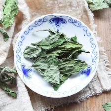 Top Grade Herbal Mentha Leave Peppermint Leaf Tea  Refreshing Edible Green Food