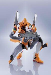 Rebuild of Evangelion Robot Spirits EVA Unit-00 (Prototype)