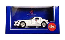 1:55 Scale SIKU Mercedes Benz SLS AMG - Spielwarenmesse Nürnbeg Toy Fair - MIB