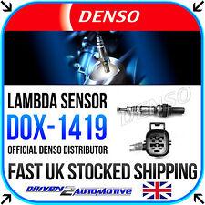 DENSO DOX-1419 GENUINE OEM LAMBDA SENSOR FOR VOLVO V70 (LV) 2.4 01.97 - 05.00
