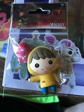 New & Sealed Monogram IT Georgie With Balloon Refrigerator Magnet