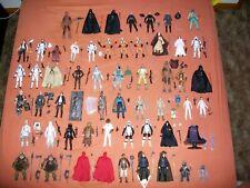 Star Wars Black Series Loose Lot Emperor Throne Tusken Dengar Greedo Bespin Jedi