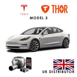 Tesla Model 3 THOR Electronic Exhaust, 1 Loudspeaker UK