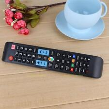 Replacement Remote Control Controller for Samsung AA59-00638A 3D Smart TV Black