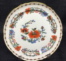 """Reynaud Limoges Collection Damon 6 5/8"""" Bread&Butter Plate Vieux Chine Pattern"""