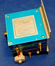 Air Monitor Corp. Exactor Series 300A Velocity (Diff.) Pressure Transmitter