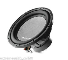 Focal ASUB 25a4 performance Access 25a4 WOOFER chassis 25cm SUBWOOFER