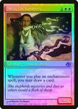 Mesa Enchantress FOIL Planar Chaos HEAVILY PLD White Rare MAGIC CARD ABUGames