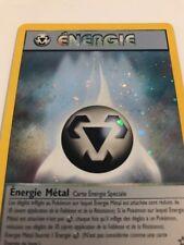 Énergie Métal 19/111 Ultra Rare Holo FR TRÈS BON ÉTAT ‼️