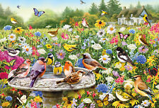 Gibsons - 500 PIECE JIGSAW PUZZLE - The Secret Garden
