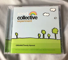 REND COLLECTIVE EXPERIMENT - Organic Family Hymnal CD 2010 Kingsway Music Irish