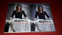 BODY OF PROOF - Dana Delany, Jeri Ryan, Geoffrey Arend (3 DVD)