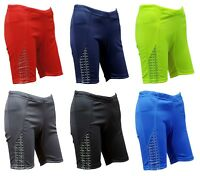 ACCLAIM Athens Ladies Running Training Fitness Keep Fit Lightweight Shorts
