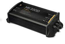 Minn Kota MK330D Digital Charger 3 Bank 10 Amps model 1823305
