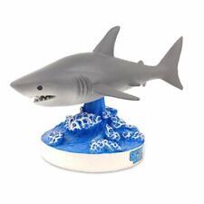Kollectico Shark Week – Great White Shark Bobblehead, Gray