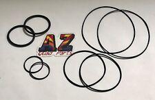 Athena Banshee Cool Head 68mm Big Bore Cylinders Domes Orings O-rings O-ring Kit