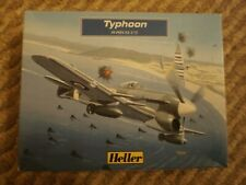 Heller 79727   Hawker Typhoon  1/72 scale