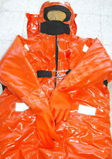 ALFA KORABEL GTKC6-A/ гтк–А Double Layered  Immersion Suit *Excellent-Unused* 12