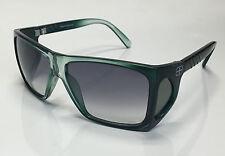 New Discontinued Initium La Guardia Unisex Sunglasses-Green Fade