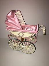 Kathe Kruse Marklin LE Vintage Carriage