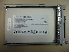 "CISCO 120GB UCSW-SD120G0KA2-C 2.5"" SATA 6Gbp SOLID STATE DRIVE INCLUDES TRAY"