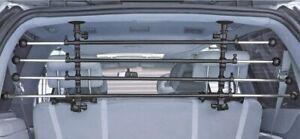 Pawamore Universal Headrest Mount Pet Dog Guard Barrier - Hatchback Estates 4x4