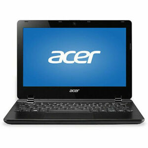 "Acer Laptop 11.6"" 4GB RAM 128GB SSD Intel Celeron N2840 Dual Core Windows 10"