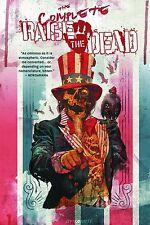 Complete Raise The Dead Tpb Dynamite Horror Zombie Comics Tp 240 Pages!