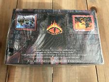 Satm Middle Earth - Servers of the Dark - Meccg Ed (Spanish Joc